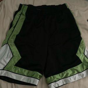 Nike Basketball Shorts Athletic